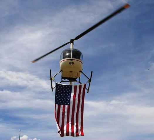 Helicopter Services Denver Colorado